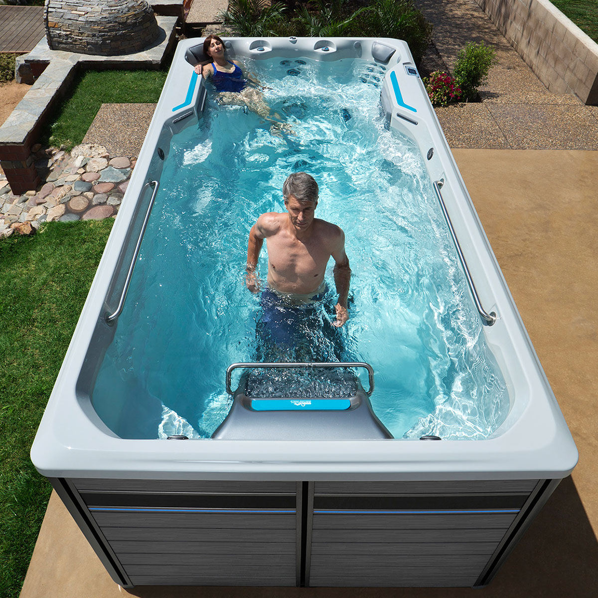 Endless Pools E700 Fitness Systems